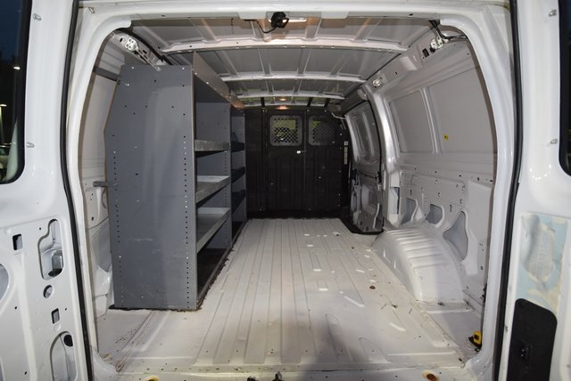 2013 F-150 4x2,  Upfitted Cargo Van #A29845 - photo 10