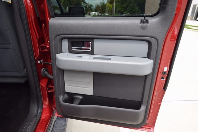 2013 F-150 Crew Cab, Pickup #A32166C - photo 17