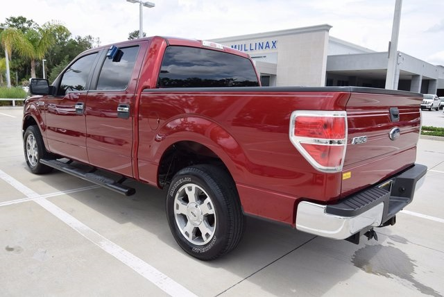 2013 F-150 Crew Cab, Pickup #A32166C - photo 25