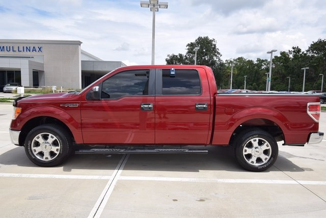 2013 F-150 Crew Cab, Pickup #A32166C - photo 26