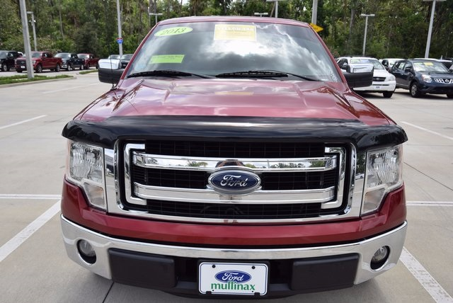 2013 F-150 Crew Cab, Pickup #A32166C - photo 27