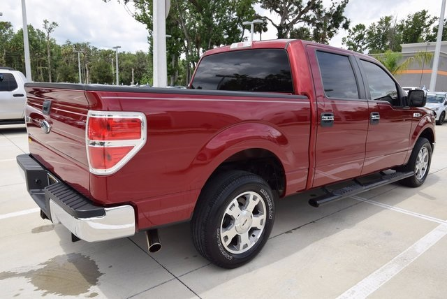 2013 F-150 Crew Cab, Pickup #A32166C - photo 2