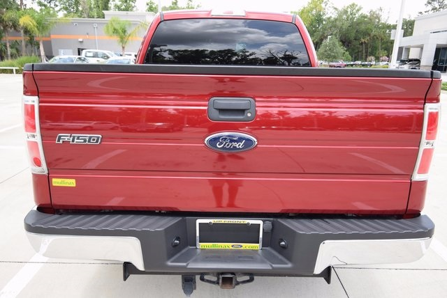 2013 F-150 Crew Cab, Pickup #A32166C - photo 4