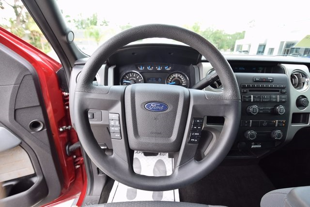 2013 F-150 Crew Cab, Pickup #A32166C - photo 9