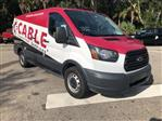 2015 Transit 150 Low Roof 4x2,  Empty Cargo Van #A36484 - photo 1