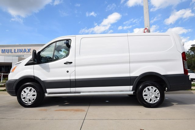 2016 Transit 250 Low Roof, Cargo Van #A39099F - photo 5