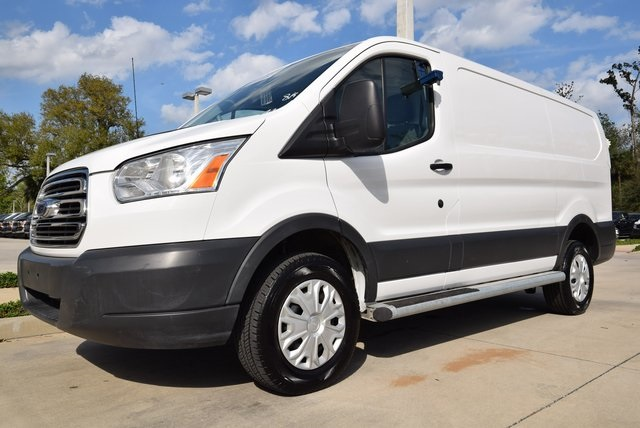 2016 Transit 250 Low Roof, Cargo Van #A39099F - photo 3
