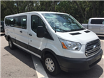 2016 Transit 350 Low Roof, Passenger Wagon #A39430F - photo 1