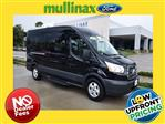2018 Transit 350 Med Roof 4x2,  Passenger Wagon #A44201F - photo 1