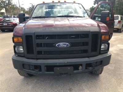 2008 F-250 Super Cab 4x4,  Pickup #A51094 - photo 3