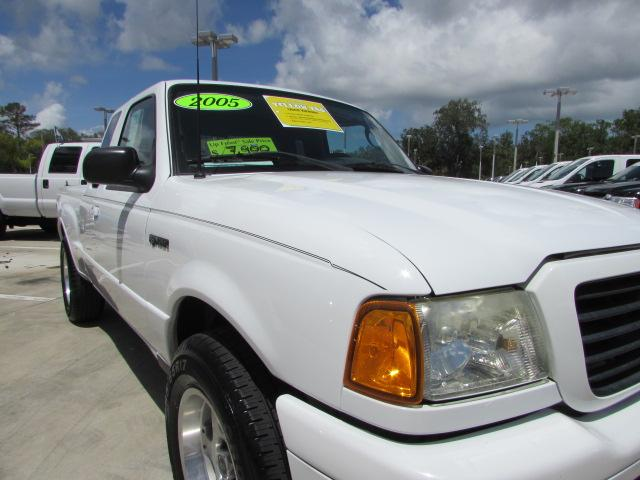 2005 Ranger Super Cab, Pickup #A63623 - photo 8