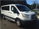 2016 Transit 150 Low Roof, Passenger Wagon #A65401C - photo 1