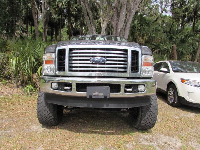 2010 F-350 Crew Cab 4x4, Pickup #A66436 - photo 3