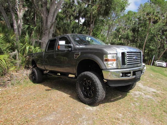 2010 F-350 Crew Cab 4x4, Pickup #A66436 - photo 2