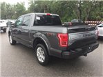2015 F-150 SuperCrew Cab 4x4, Pickup #A68243F - photo 1