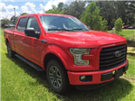 2016 F-150 SuperCrew Cab 4x4, Pickup #A74305M - photo 1