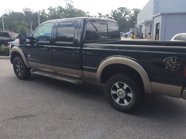 2013 F-250 Crew Cab 4x4, Pickup #A78608C - photo 4