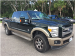 2013 F-250 Crew Cab 4x4, Pickup #A78608C - photo 1