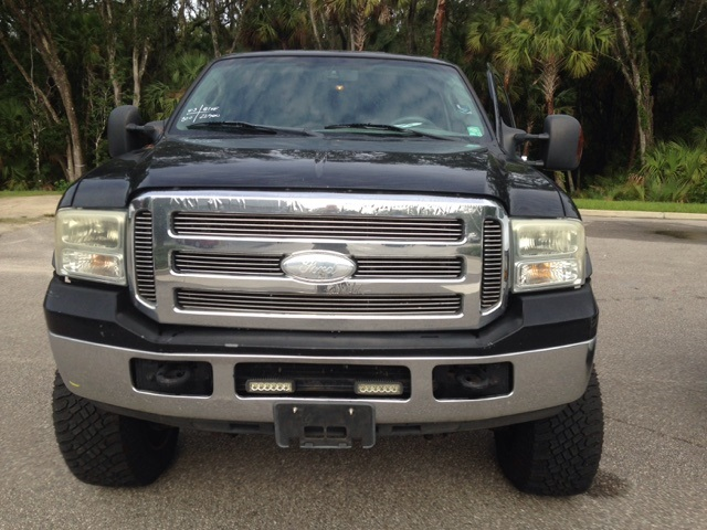 2007 F-250 Crew Cab 4x4, Pickup #A82315 - photo 10