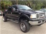 2007 F-250 Crew Cab 4x4, Pickup #A82315 - photo 1