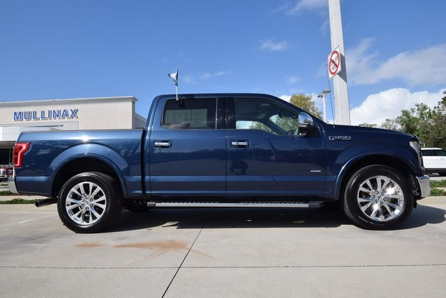 2015 F-150 Super Cab, Pickup #A85129 - photo 15