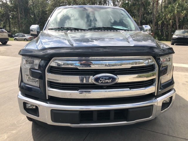 2015 F-150 Super Cab, Pickup #A85129 - photo 6