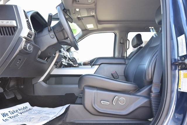 2015 F-150 Super Cab, Pickup #A85129 - photo 23