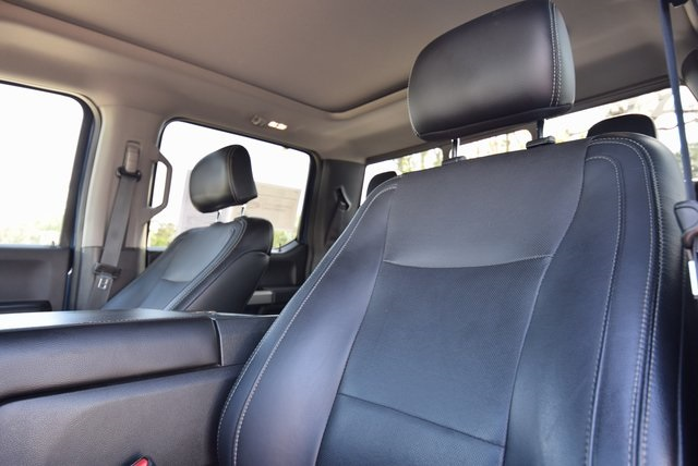2015 F-150 Super Cab, Pickup #A85129 - photo 25