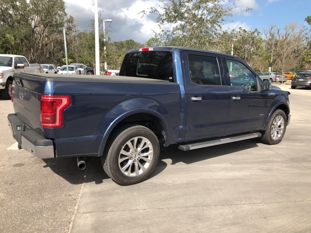 2015 F-150 Super Cab, Pickup #A85129 - photo 2