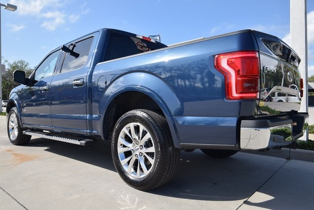 2015 F-150 Super Cab, Pickup #A85129 - photo 7