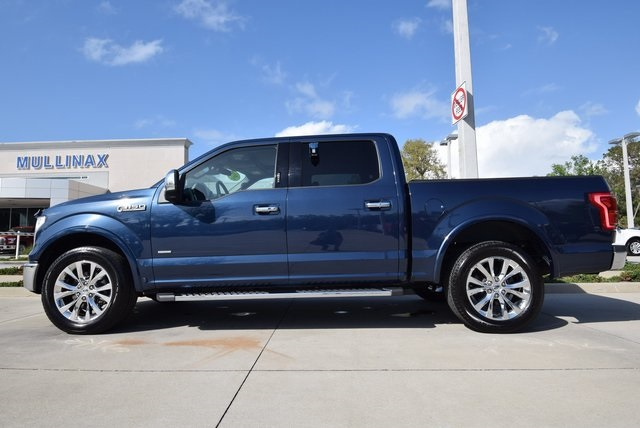 2015 F-150 Super Cab, Pickup #A85129 - photo 11