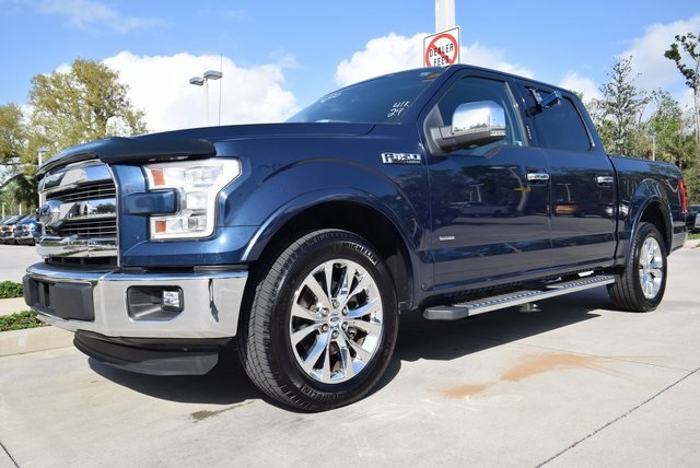 2015 F-150 Super Cab, Pickup #A85129 - photo 9