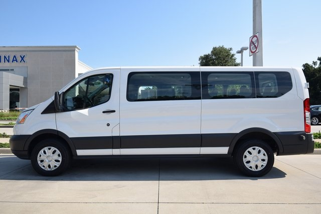 2016 Transit 350 Low Roof 4x2,  Passenger Wagon #A93564M - photo 28