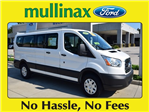 2016 Transit 350 Low Roof 4x2,  Passenger Wagon #A93564M - photo 1