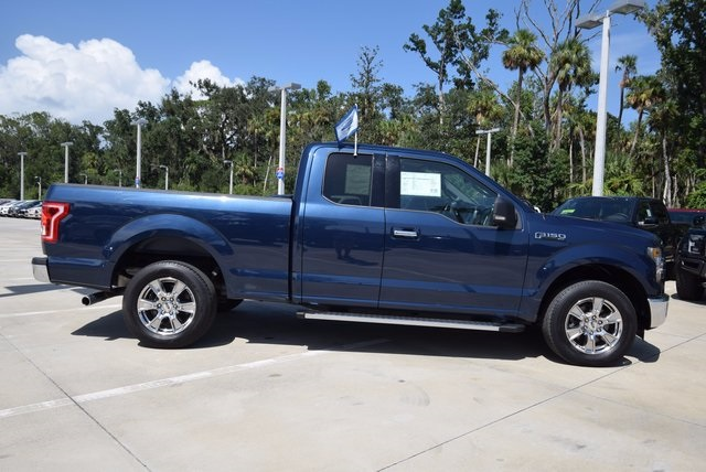 2015 F-150 Super Cab, Pickup #B02035M - photo 3