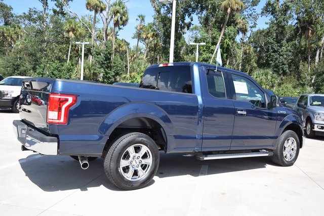 2015 F-150 Super Cab, Pickup #B02035M - photo 2