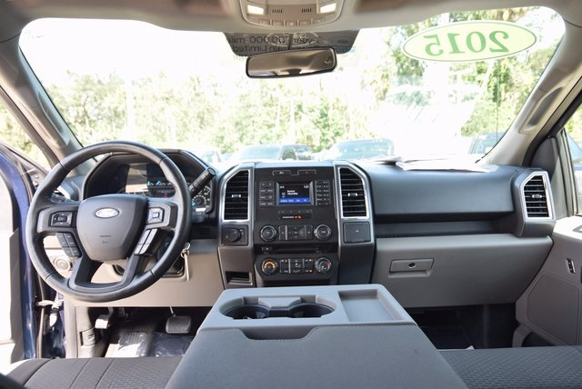 2015 F-150 Super Cab, Pickup #B02035M - photo 17
