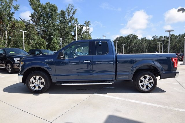 2015 F-150 Super Cab, Pickup #B02035M - photo 26