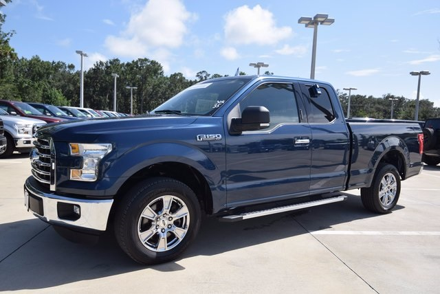 2015 F-150 Super Cab, Pickup #B02035M - photo 27