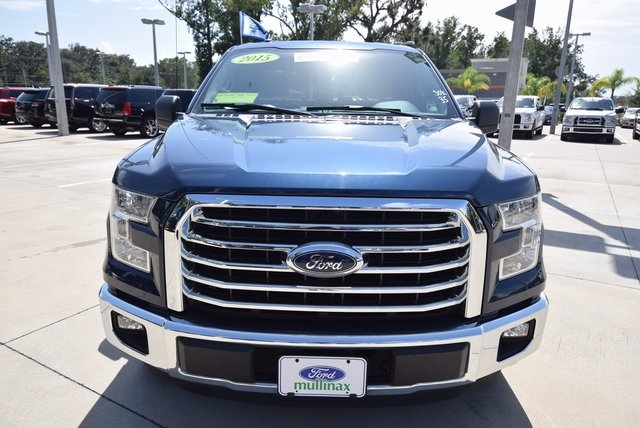 2015 F-150 Super Cab, Pickup #B02035M - photo 28