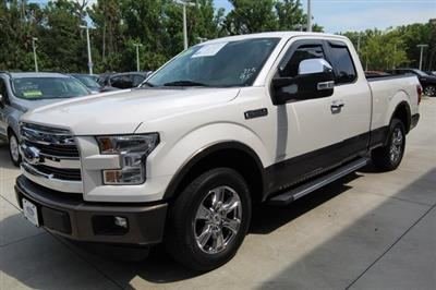 2015 F-150 Super Cab 4x2,  Pickup #B05295 - photo 4