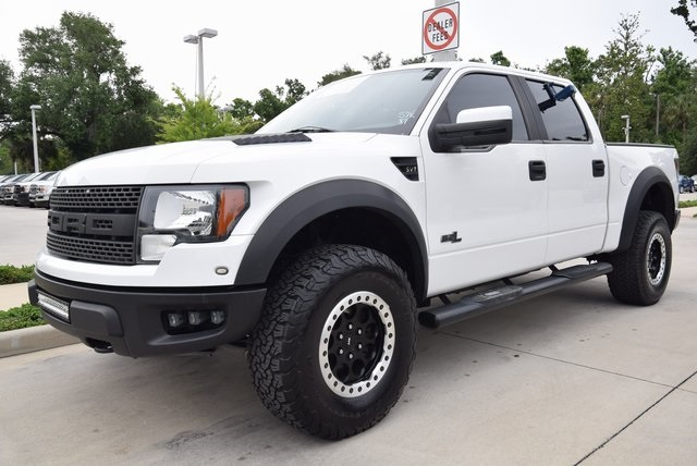 2012 F-150 Super Cab 4x4, Pickup #B06787 - photo 8