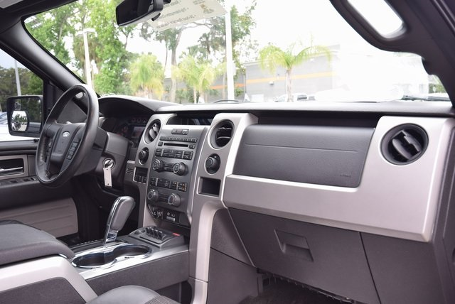 2012 F-150 Super Cab 4x4, Pickup #B06787 - photo 25