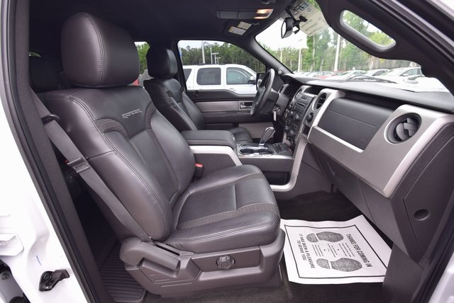 2012 F-150 Super Cab 4x4, Pickup #B06787 - photo 26