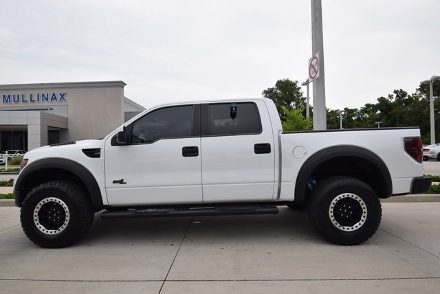 2012 F-150 Super Cab 4x4, Pickup #B06787 - photo 7