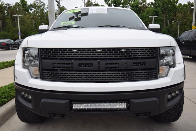 2012 F-150 Super Cab 4x4, Pickup #B06787 - photo 4