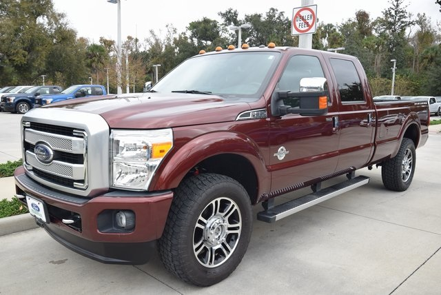 2016 F-350 Crew Cab 4x4,  Pickup #B11534 - photo 4