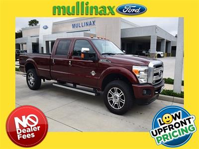 2016 F-350 Crew Cab 4x4,  Pickup #B11534 - photo 1