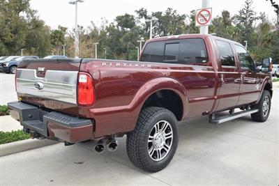 2016 F-350 Crew Cab 4x4,  Pickup #B11534 - photo 2