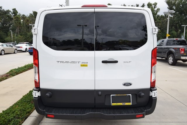 2017 Transit 350 Low Roof 4x2,  Passenger Wagon #B16261F - photo 5